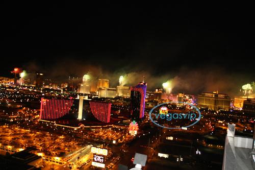 Las Vegas Nightlife Blog » New Year's Eve Events