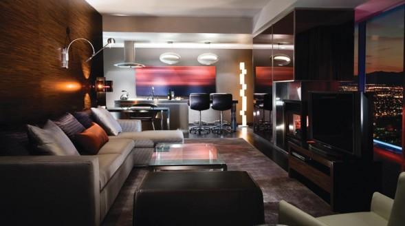 Bachelorette Party Suites Vegas