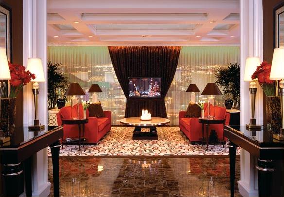 Las Vegas Nightlife Blog 187 Bachelorette Party Suites